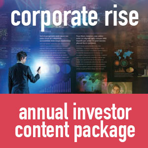 corporate rise